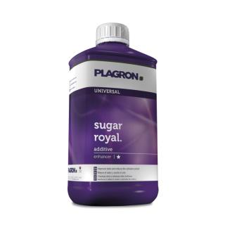 Plagron Sugar Royal - 0,1 Liter