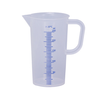 Messbecher 250ml