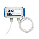 GSE Klimakontroller Temperatur Zu - Abluft