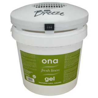 ONA Breeze Fan für 1L & 4L ONA Gel