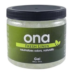 ONA Gel 1 Liter (732g) - Fresh Linen