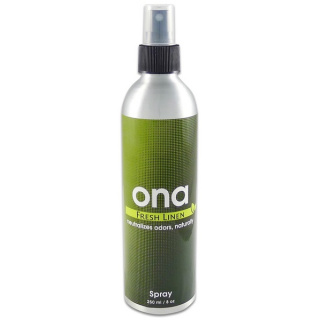 ONA Spray 250 ml - Fresh Linen