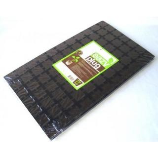 Eazy Plugs - organische Erdwürfel 77 Stück/Trail