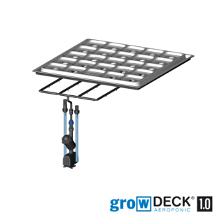 growDECK Aeroponic 1.0 Extension Set