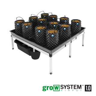 growSYSTEM Airpot 1.0