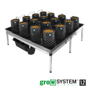 growSYSTEM Airpot 1.2