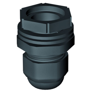 growTOOL LD-PE Schlauchanschluss (für 16mm LDPE Sclauch)