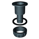 growTOOL Tub Outlet 19mm
