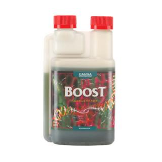 Canna Boost Accelerator - 0,25 Liter
