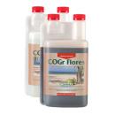 Canna COGR Flores A+B Set - 1 Liter