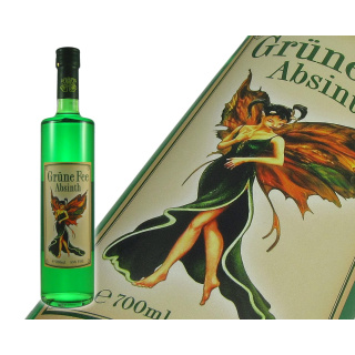 Absinth - Grüne Fee - 0.7l