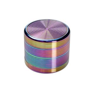Metall Grinder Ölfarben 4tlg D:50mm 430412