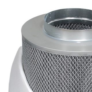 Carbon Active Professional Filter 250mm 2000m³/h