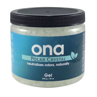ONA Gel 1 Liter - Polar Crystal