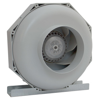 Can-Fan RKW 200mm 830m³/h Temp. Controlled