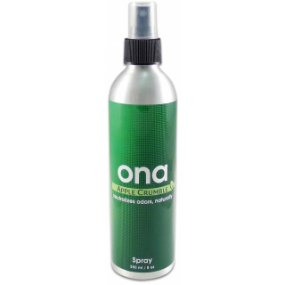 ONA Spray 250 ml - Apple Crumble