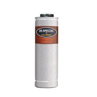 Can Filters Special 250mm 1.700-2.000m³/h 125cm -...