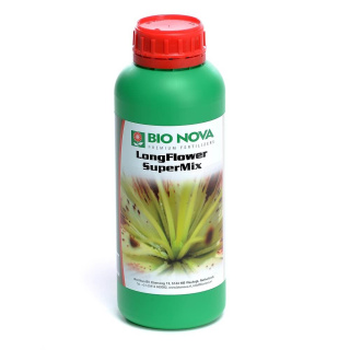 Bio Nova Long-Flower SuperMix 1L