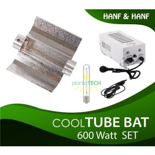 CoolTUBE Set - 600 Watt