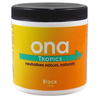 ONA Block - Tropics