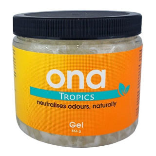 ONA Gel 1 Liter (732g) - Tropics