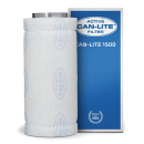 Can LITE 200mm -75cm 1500m³/h carbon filter