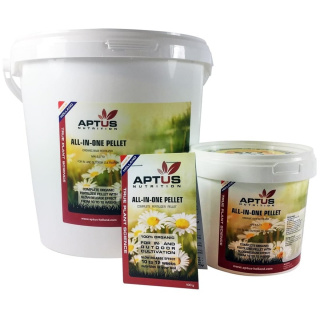 Aptus All-in-One Pellets