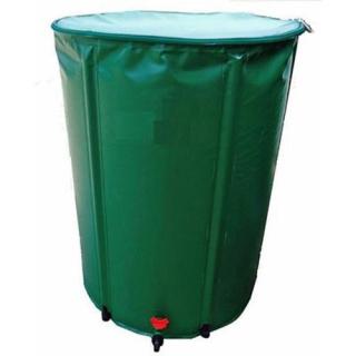 RP PUMP - Faltwassertank