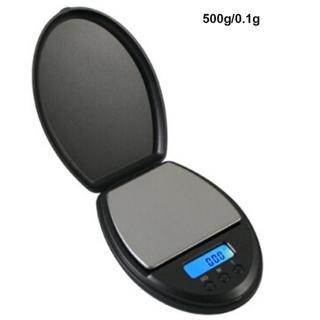 Digitalwaage Texas - 500g/0.1g - 08591G