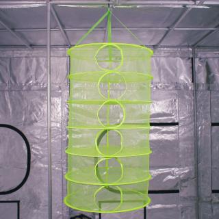 Trockennetz 6 Lagen 60cm