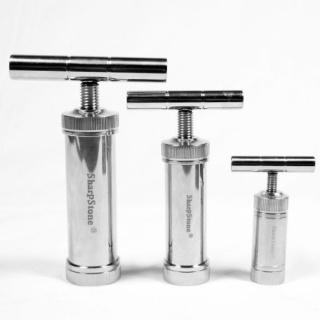 SharpStone Pollenpresse 6.2 L:160mm D:32mm