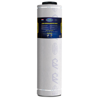 Can Filter Original  Flansch 250mm L: 150 cm -2400 m3