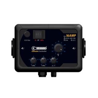 Cli-mate Climate-Controller 16A